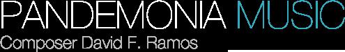 PANDEMONIA MUSIC Logo